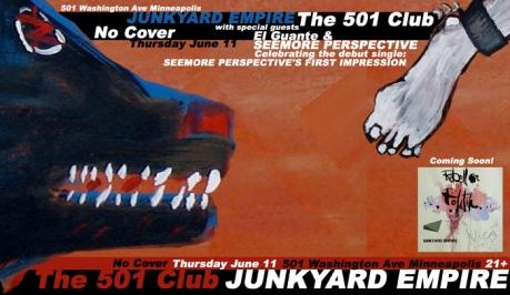 guante + seemore - junkyard - 501 club (700pxl)