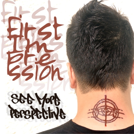 see more - first impression - single - cover (600pxl)