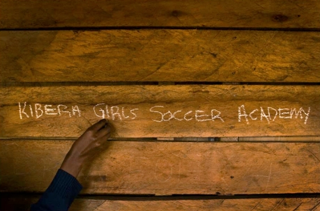 kibera girls soccer academy photo (700pxl)